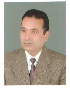 Dr. Sachchidanand Kumar