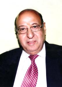 Dr. Capt. V. S. Singh