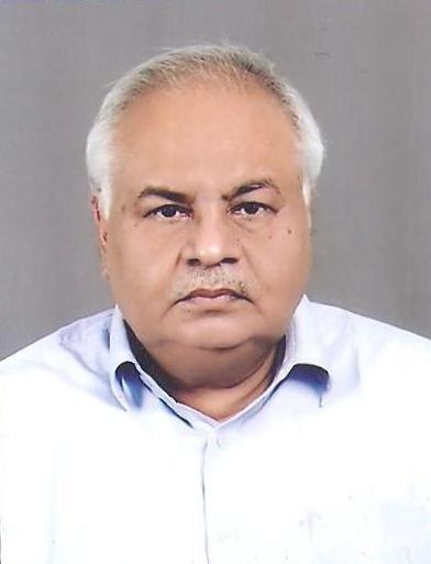 Dr. Manwendra Kumar